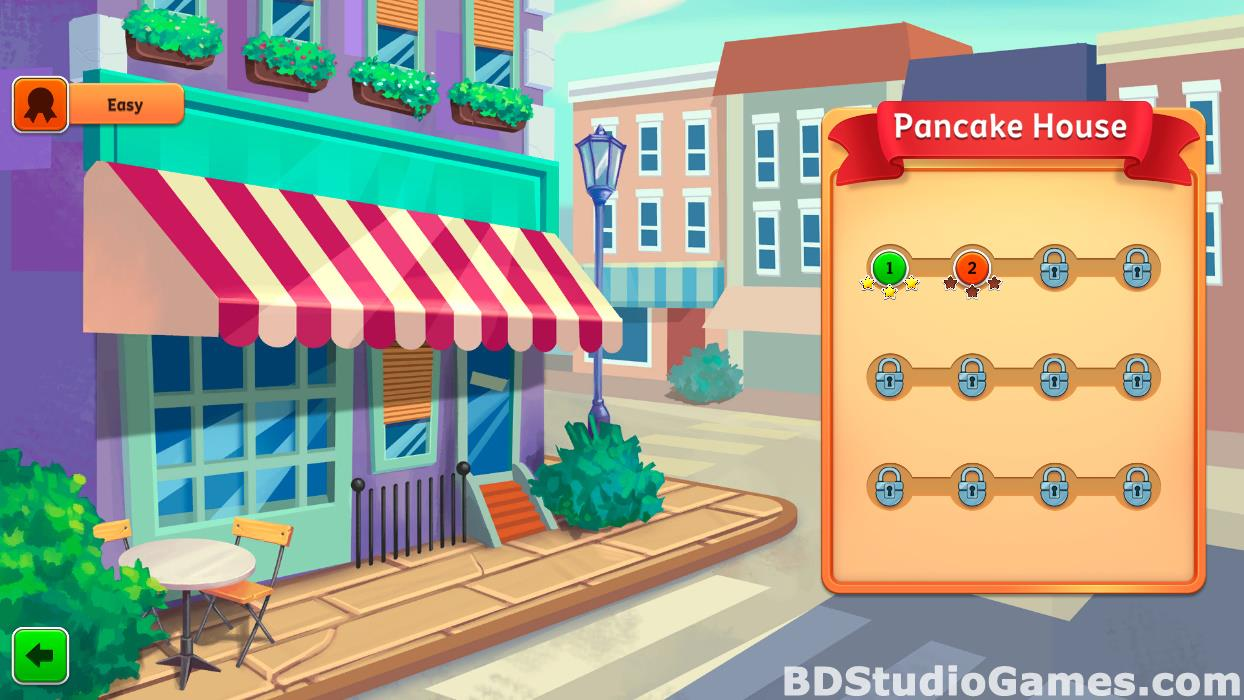 Baking Bustle Collector's Edition Free Download Screenshots 11