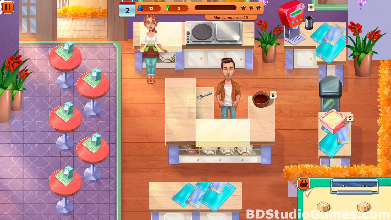 Baking Bustle Collector's Edition Free Download Screenshots 12