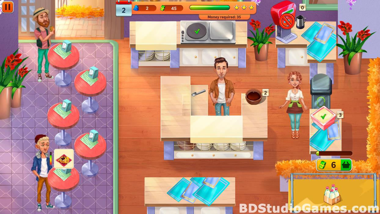 Baking Bustle Collector's Edition Free Download Screenshots 14