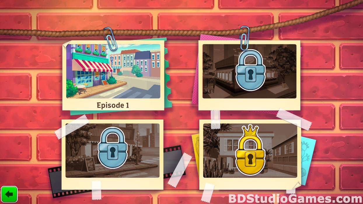 Baking Bustle Collector's Edition Free Download Screenshots 02