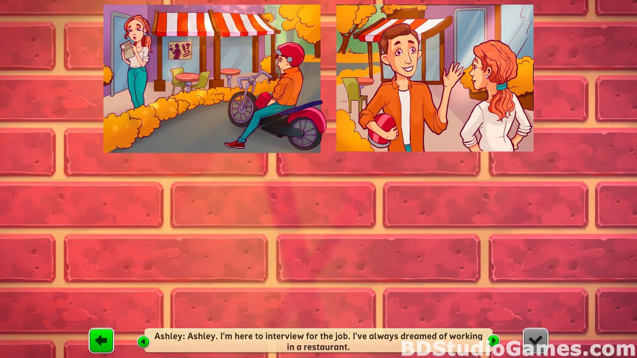 Baking Bustle Collector's Edition Free Download Screenshots 03