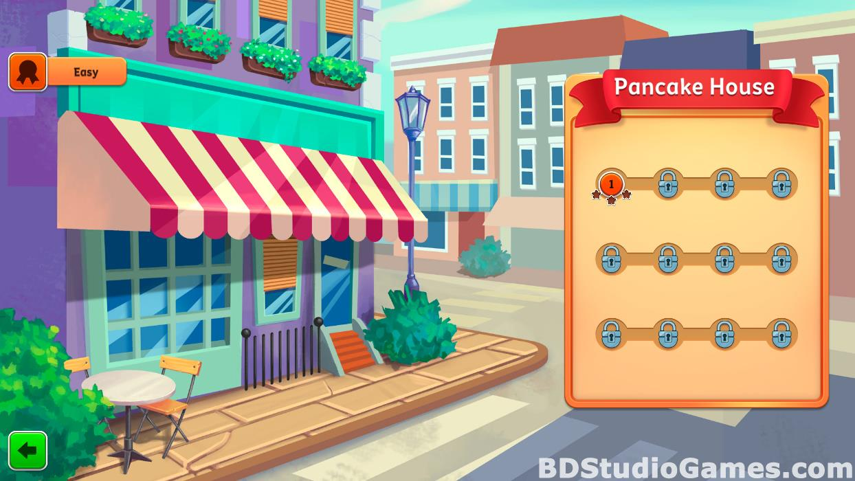 Baking Bustle Collector's Edition Free Download Screenshots 05