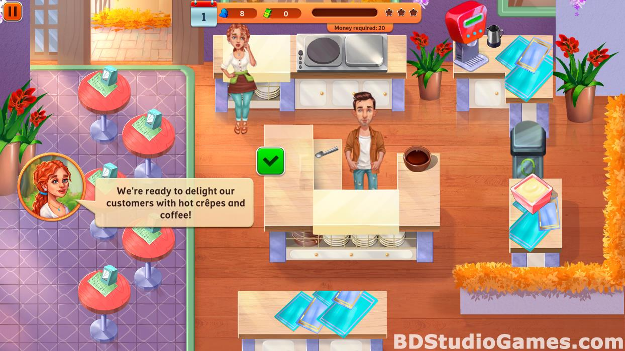 Baking Bustle Collector's Edition Free Download Screenshots 06
