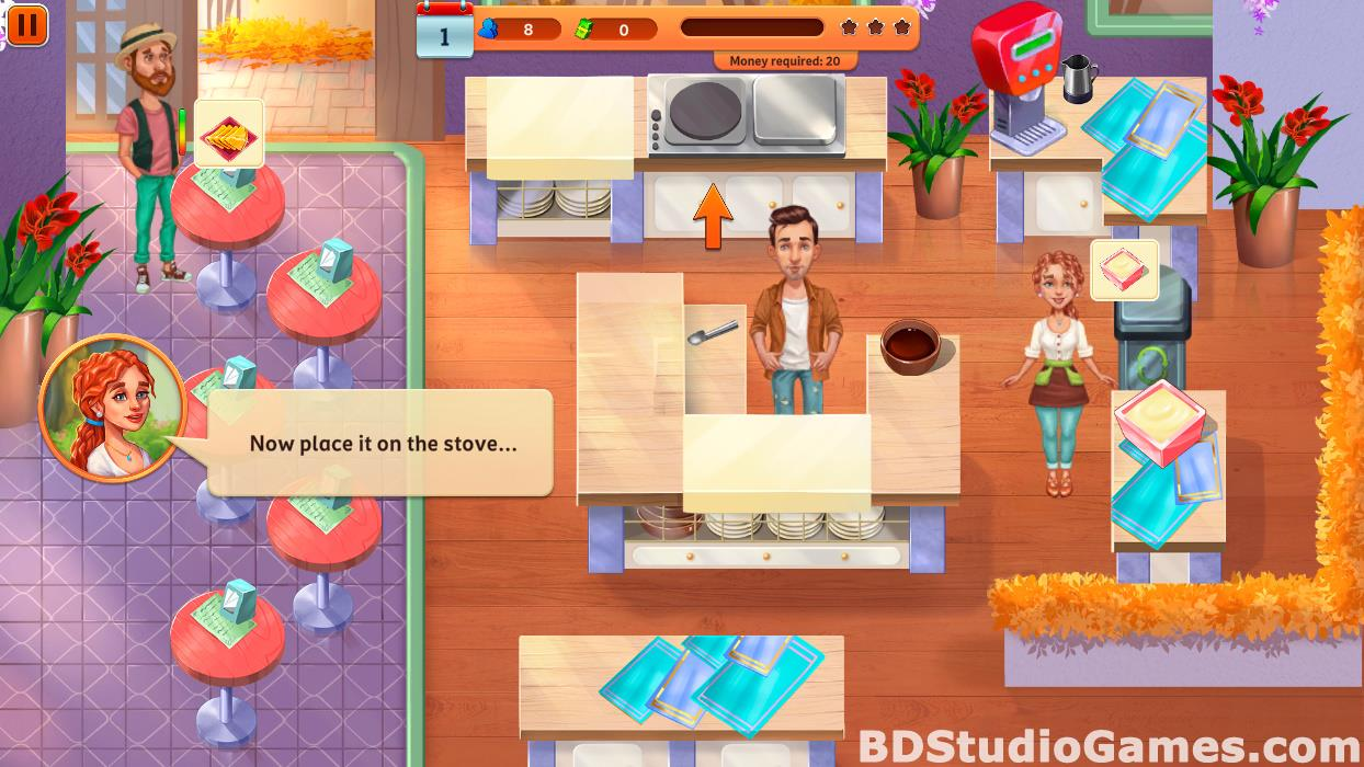 Baking Bustle Collector's Edition Free Download Screenshots 07