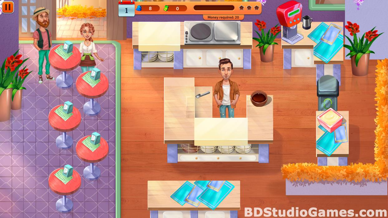 Baking Bustle Collector's Edition Free Download Screenshots 08