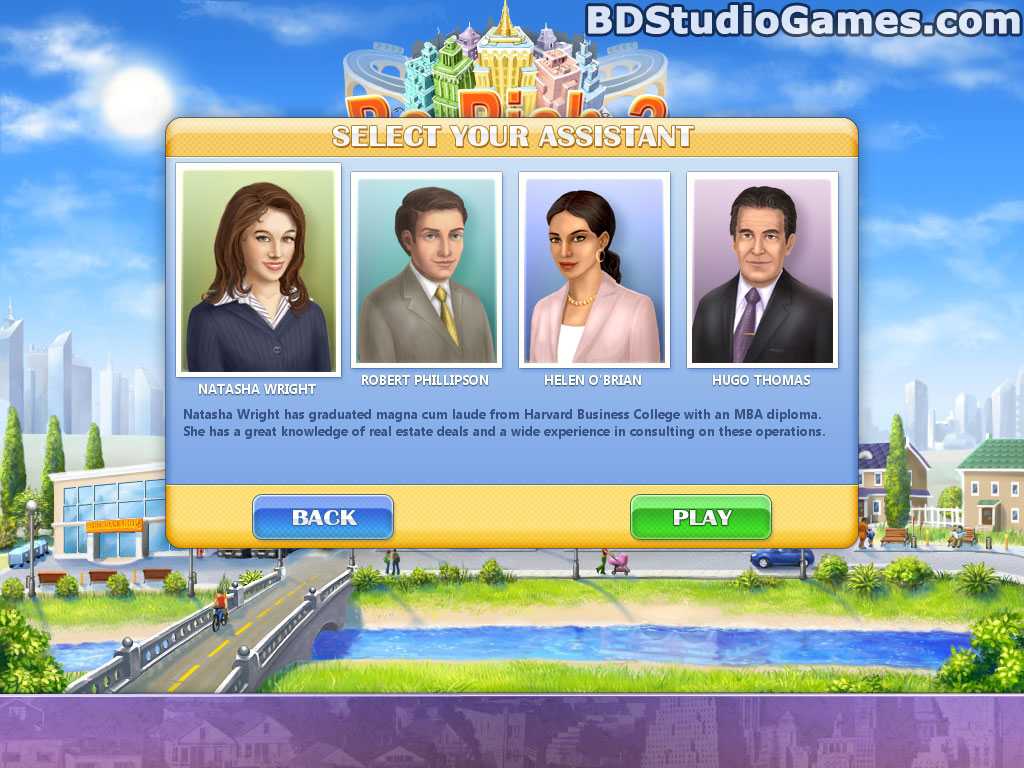 Be Rich 2 Free Download Screenshots 2