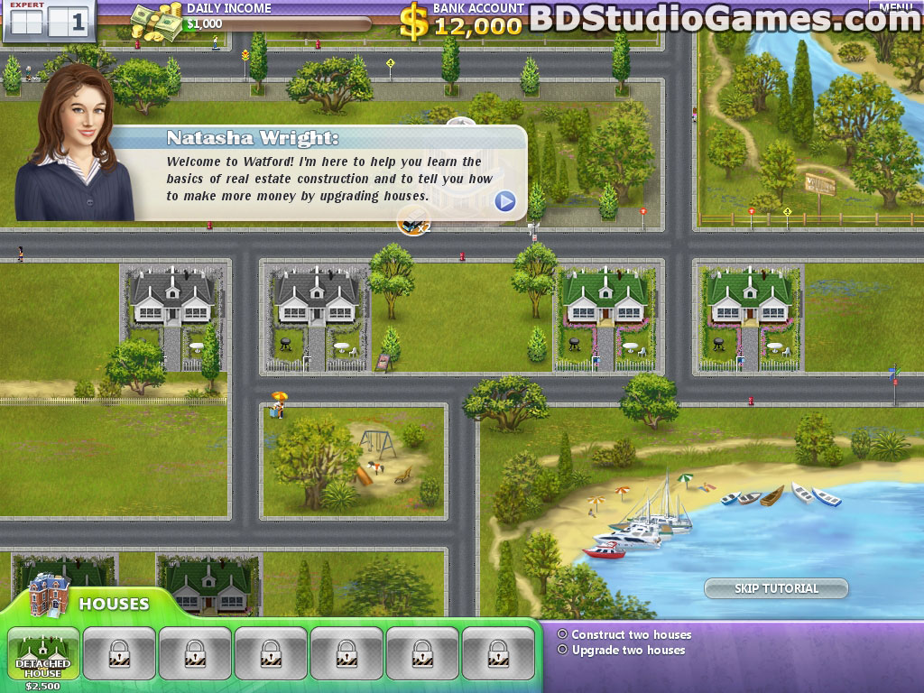 Be Rich 2 Free Download Screenshots 3
