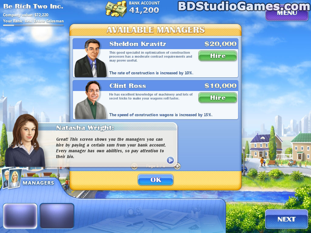 Be Rich 2 Free Download Screenshots 4
