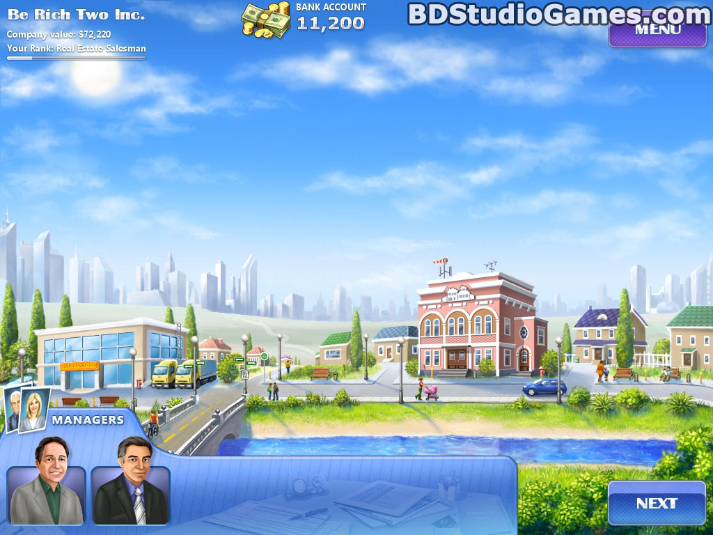 Be Rich 2 Free Download Screenshots 6
