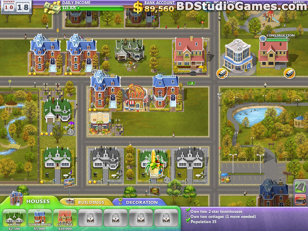 Be Rich 2 Free Download Screenshots 8