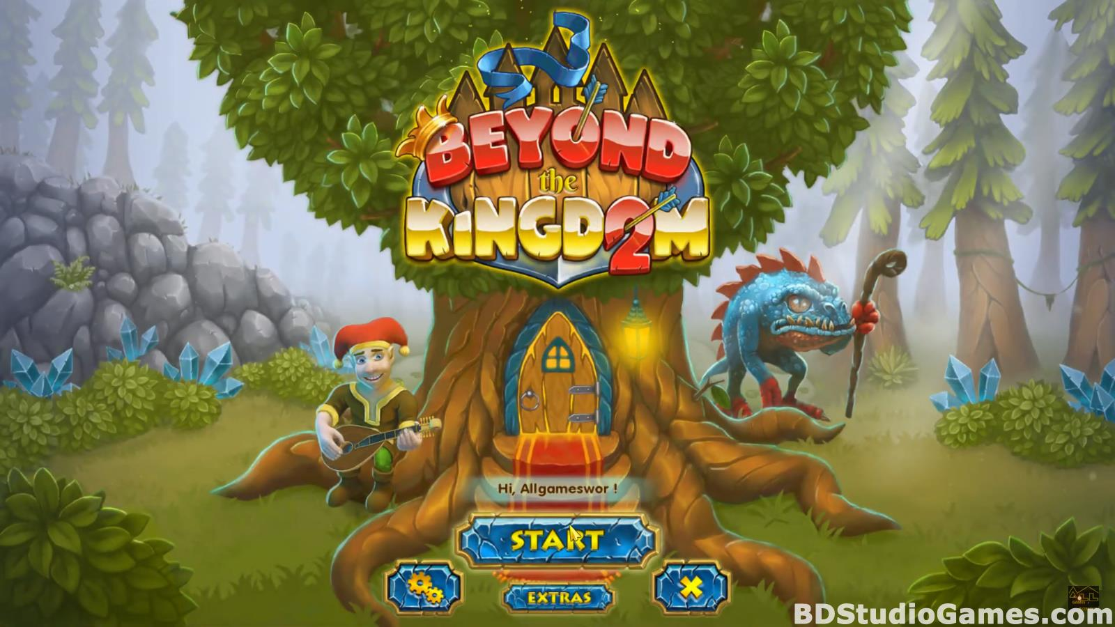 Beyond the Kingdom 2 Collector's Edition Free Download Screenshots 01