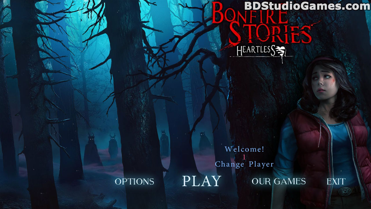 Bonfire Stories: Heartless Collector's Edition Free Download Screenshots 1