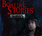 bonfire stories: heartless walkthrough video