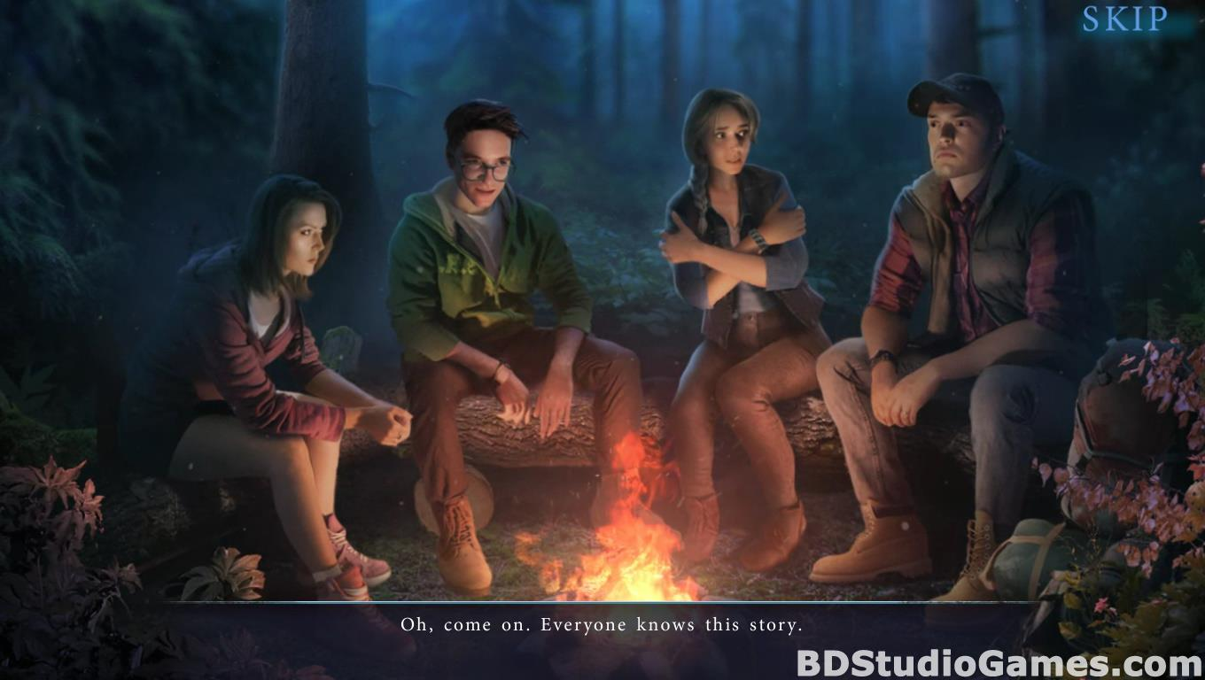 Bonfire Stories: Manifest Horror Beta Edition Free Download Screenshots 01
