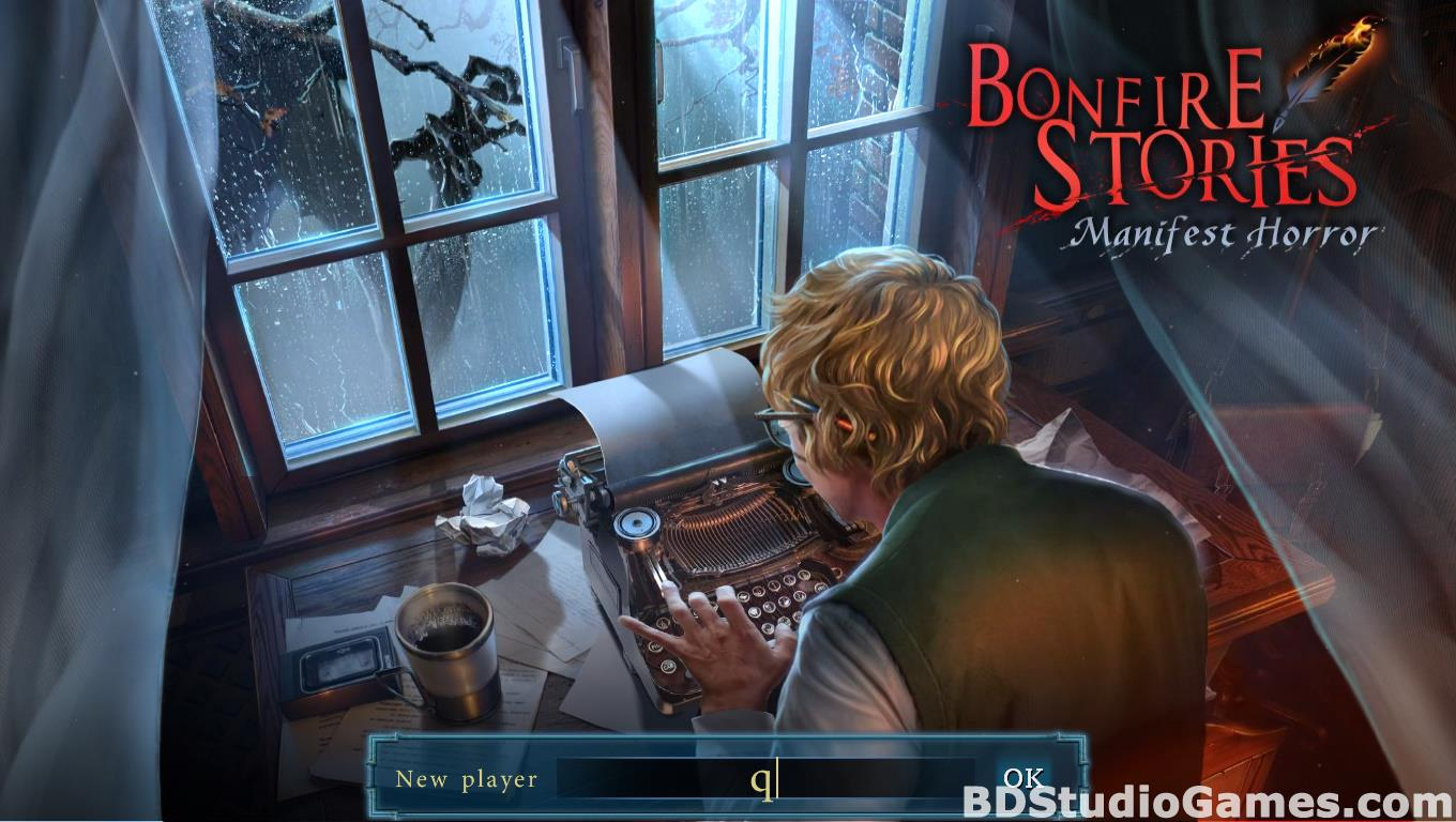 Bonfire Stories: Manifest Horror Beta Edition Free Download Screenshots 03