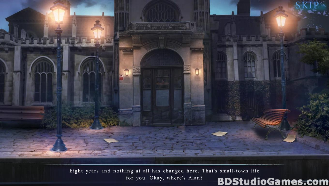 Bonfire Stories: Manifest Horror Beta Edition Free Download Screenshots 08