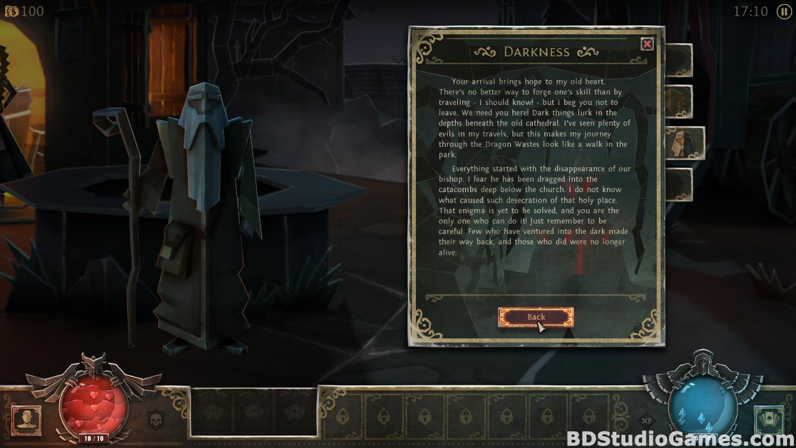 Book of Demons: Casual Edition Free Download Screenshots 06