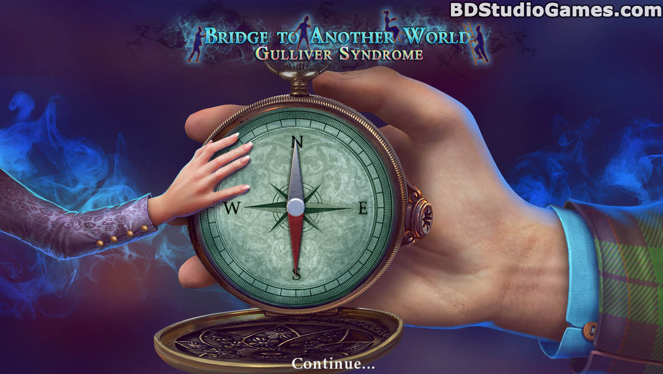 Bridge to Another World: Gulliver Syndrome Collector's Edition Free Download Screenshots 01