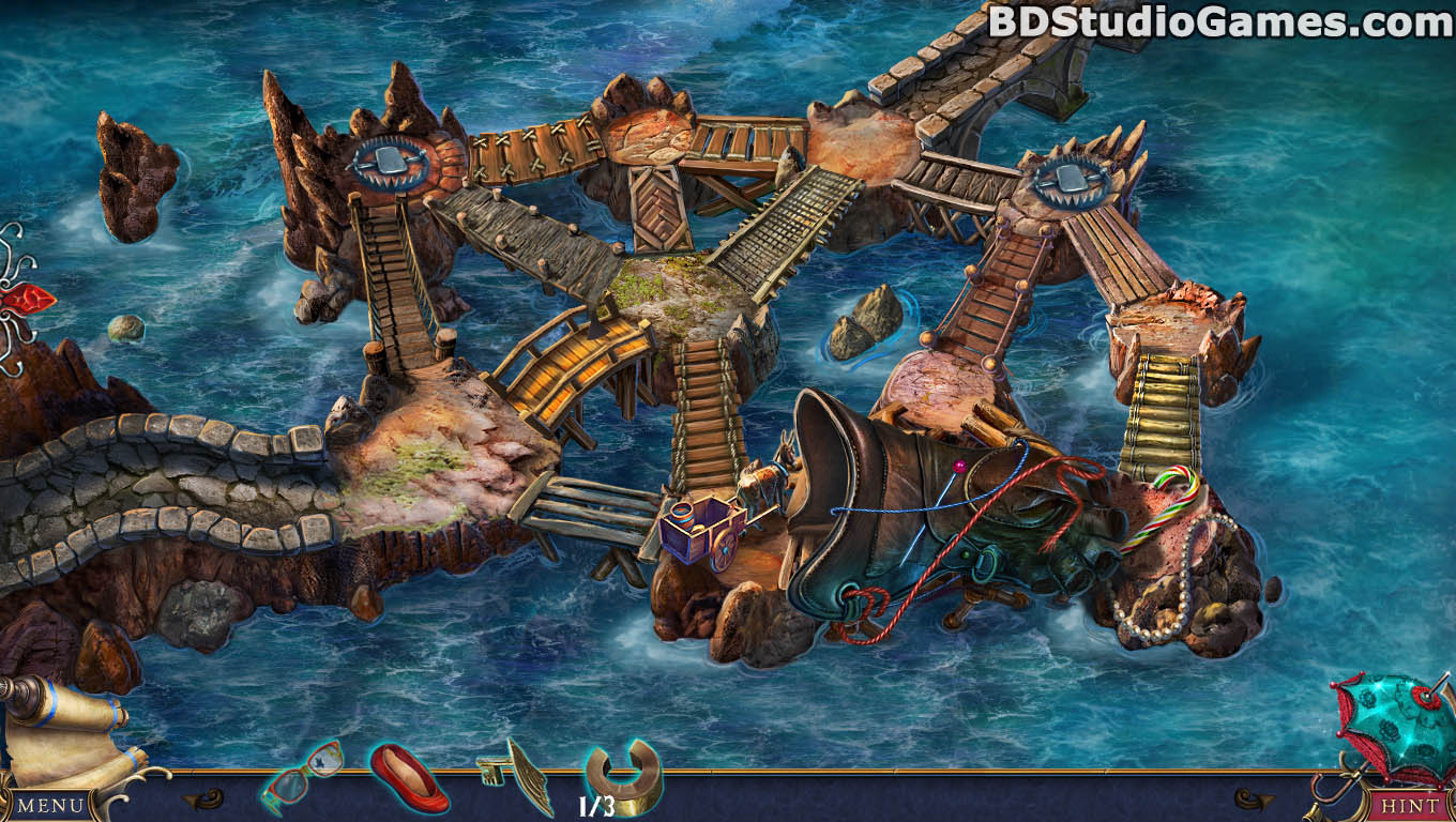 Bridge to Another World: Gulliver Syndrome Collector's Edition Free Download Screenshots 18