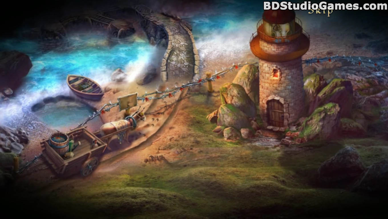 Bridge to Another World: Gulliver Syndrome Collector's Edition Free Download Screenshots 07
