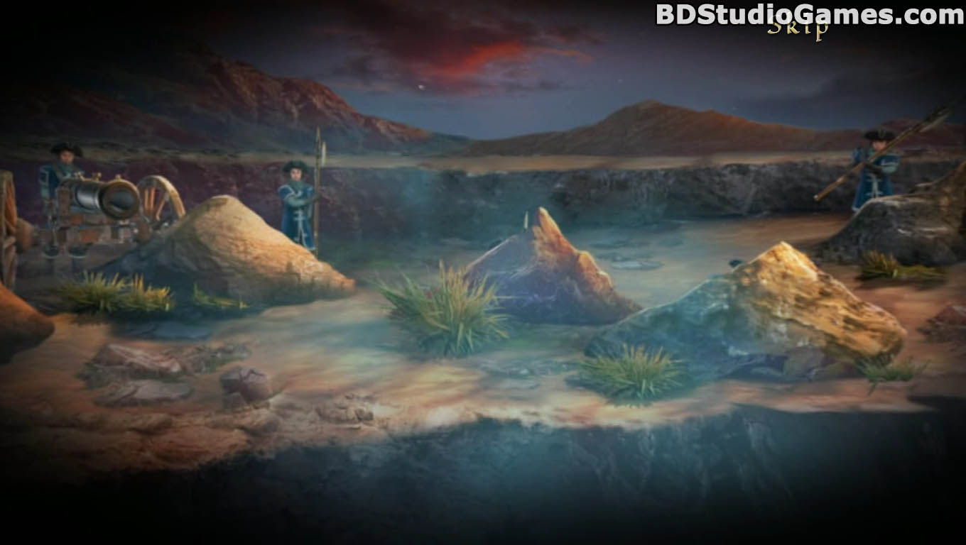 Bridge to Another World: Gulliver Syndrome Collector's Edition Free Download Screenshots 08