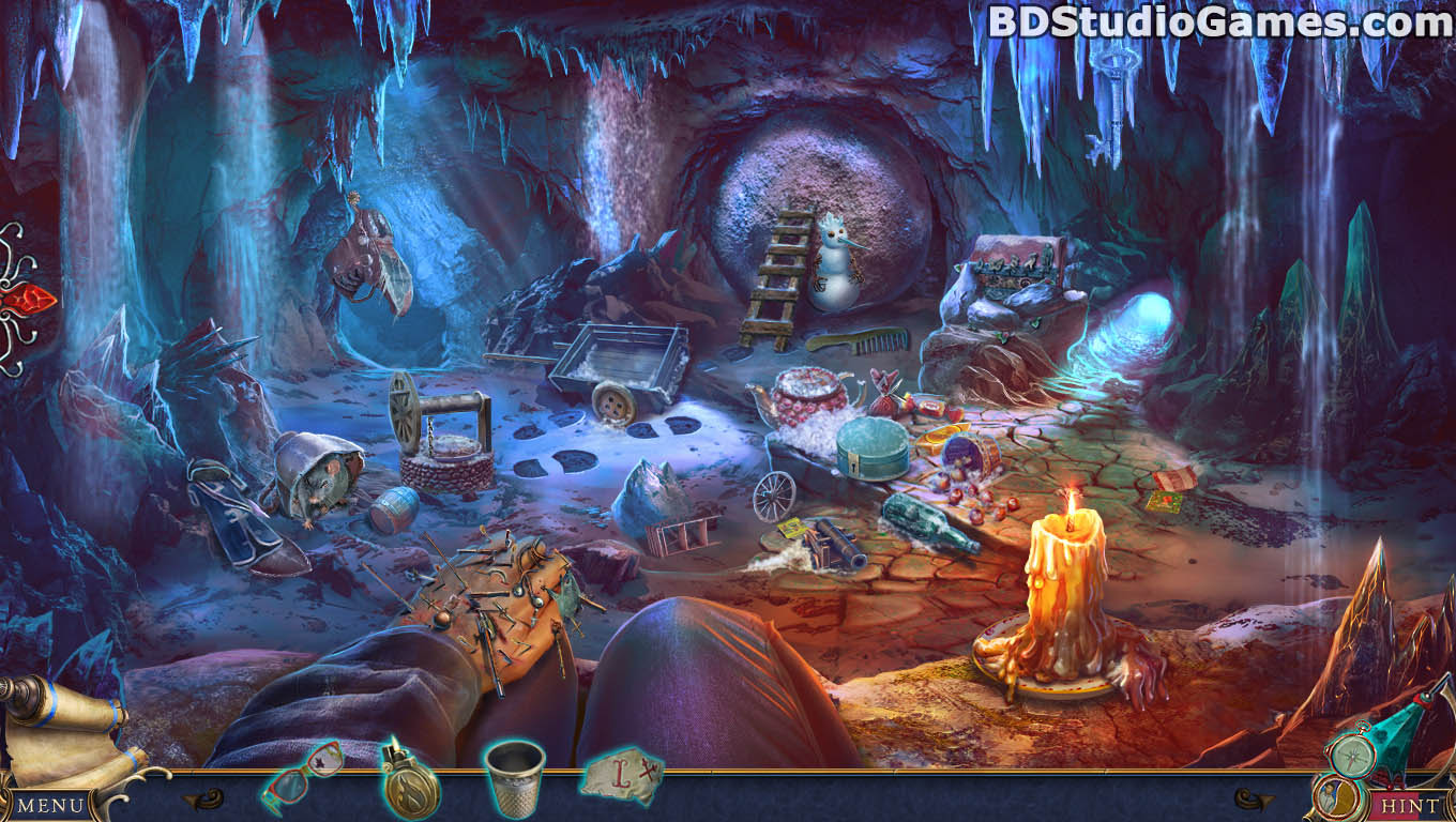 Bridge to Another World: Gulliver Syndrome Trial Version Free Download Full Version Buy Now Screenshots 18