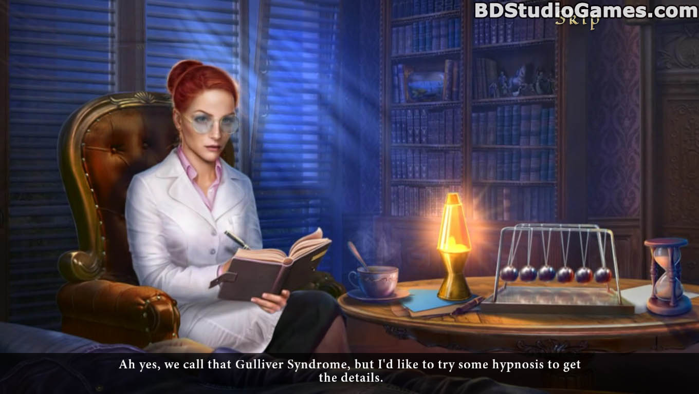 Bridge to Another World: Gulliver Syndrome Trial Version Free Download Full Version Buy Now Screenshots 02