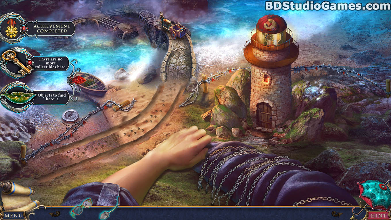 Bridge to Another World: Gulliver Syndrome Trial Version Free Download Full Version Buy Now Screenshots 07