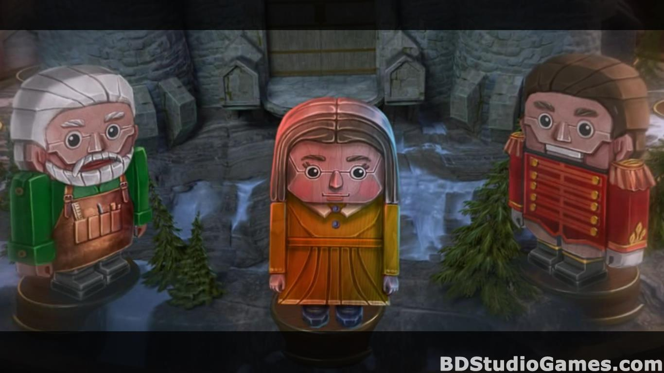 Bridge to Another World: Secrets of the Nutcracker Collector's Edition Free Download Screenshots 16