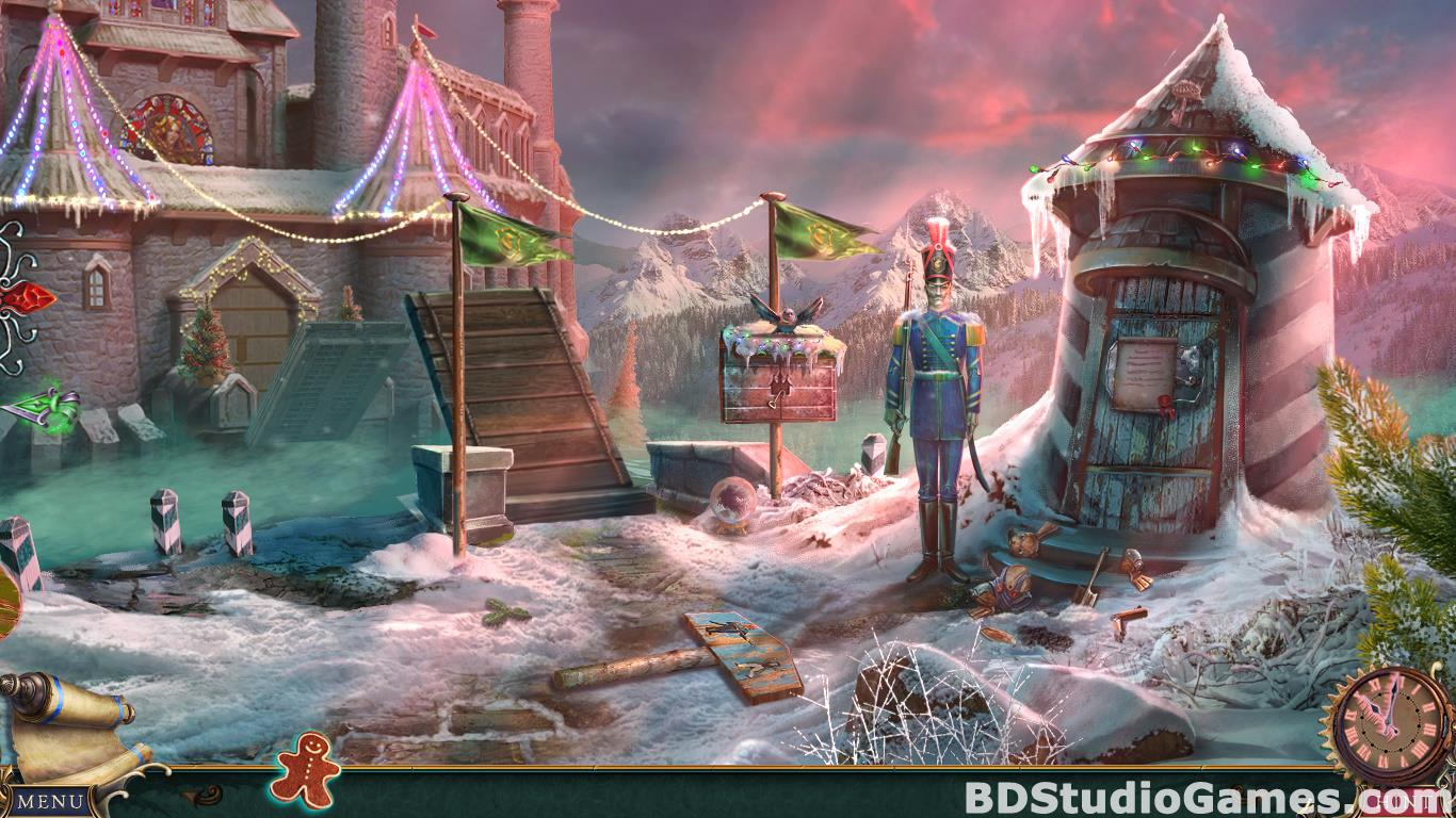 Bridge to Another World: Secrets of the Nutcracker Collector's Edition Free Download Screenshots 17