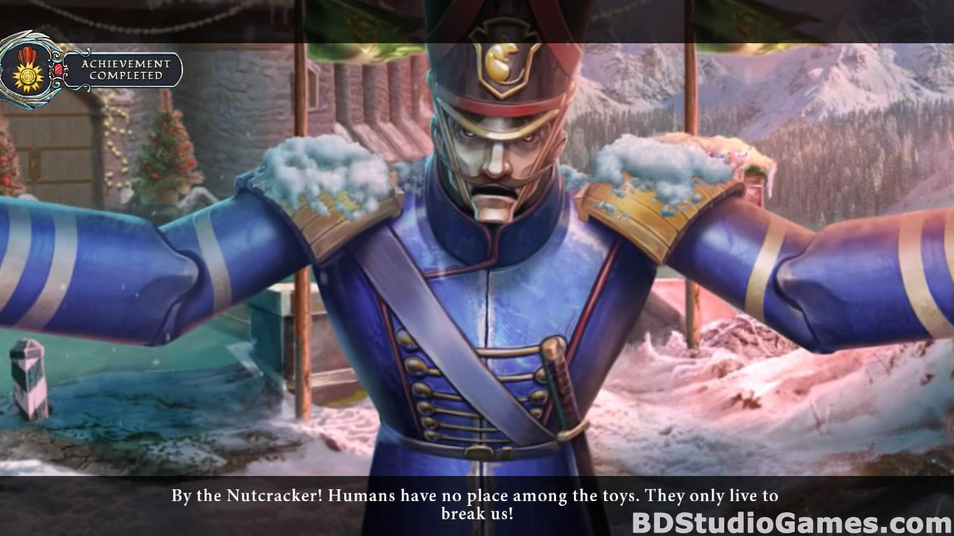 Bridge to Another World: Secrets of the Nutcracker Collector's Edition Free Download Screenshots 18