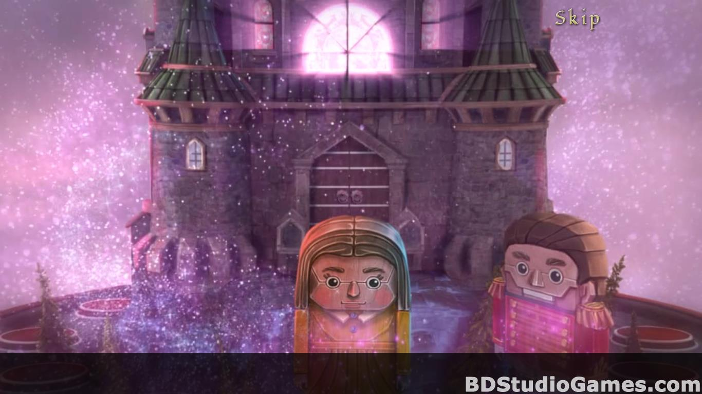Bridge to Another World: Secrets of the Nutcracker Collector's Edition Free Download Screenshots 02