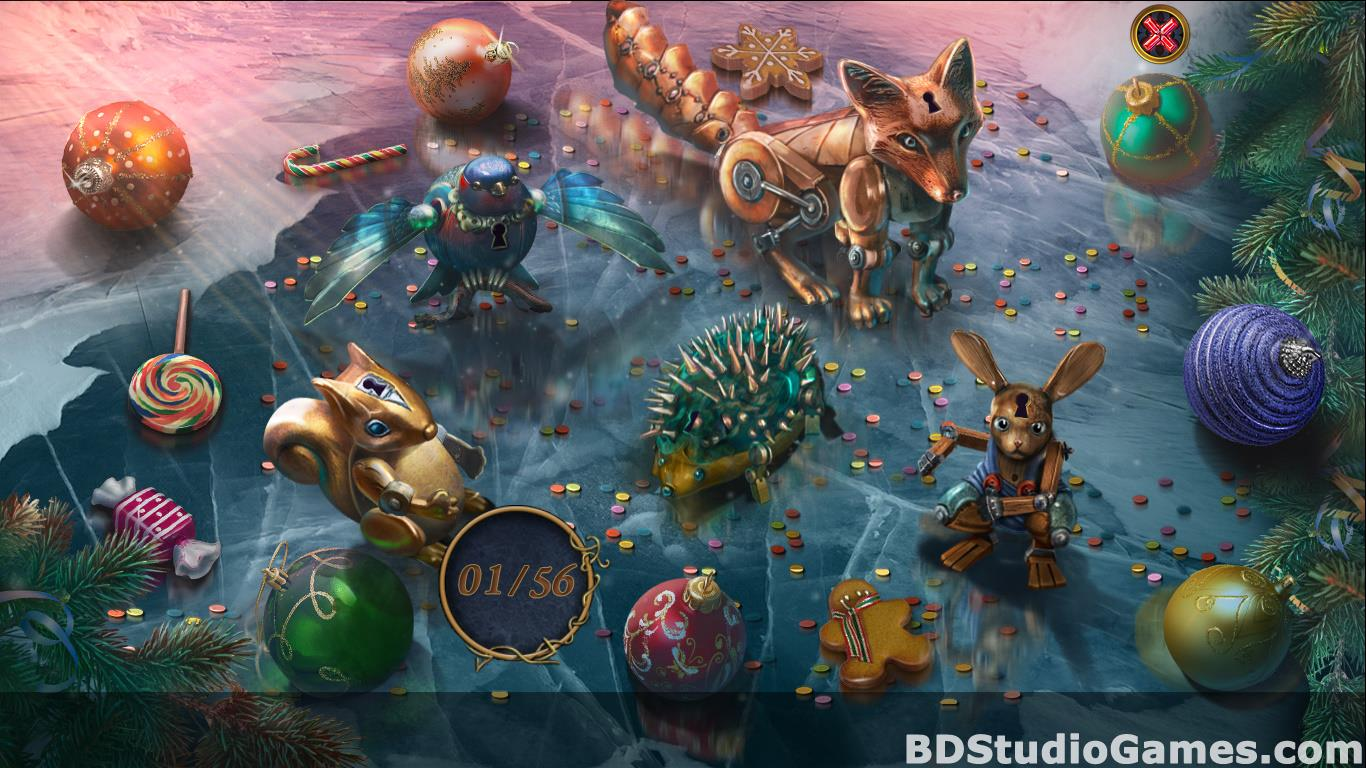 Bridge to Another World: Secrets of the Nutcracker Collector's Edition Free Download Screenshots 07