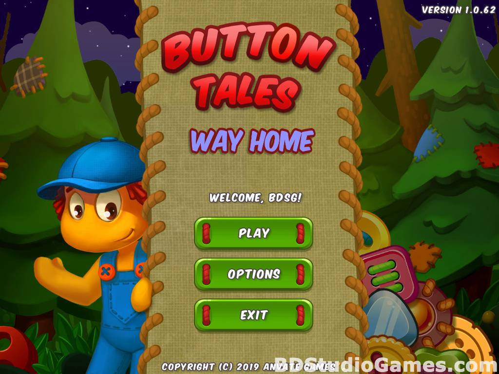 Button Tales: Way Home Free Download Screenshots 01