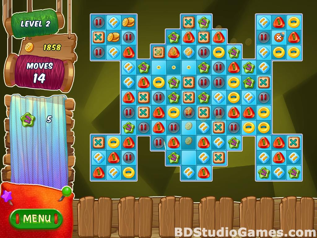 Button Tales: Way Home Free Download Screenshots 11