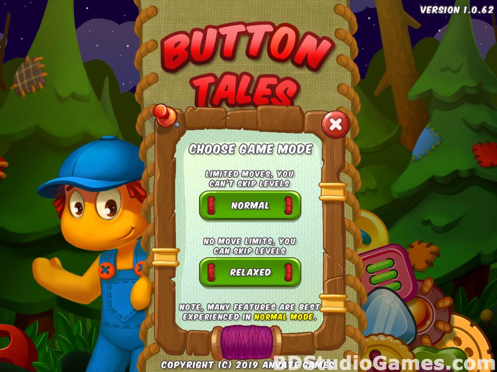 Button Tales: Way Home Free Download Screenshots 02