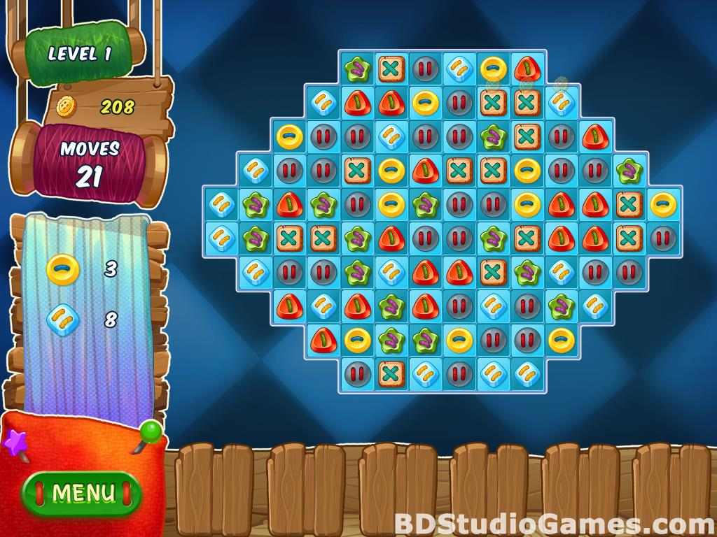 Button Tales: Way Home Free Download Screenshots 07