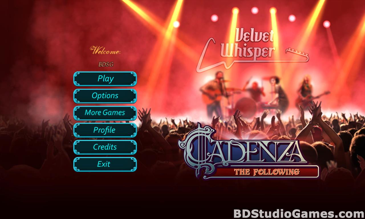 Cadenza: The Following Collector's Edition Free Download Screenshots 05