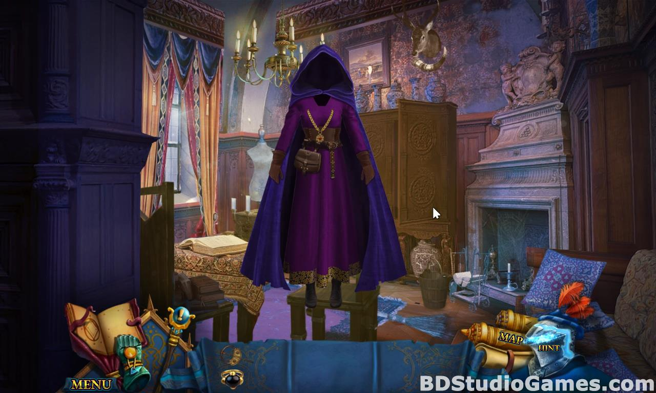 Camelot: Curse of The Green Knight Collector's Edition Free Download Screenshots 10