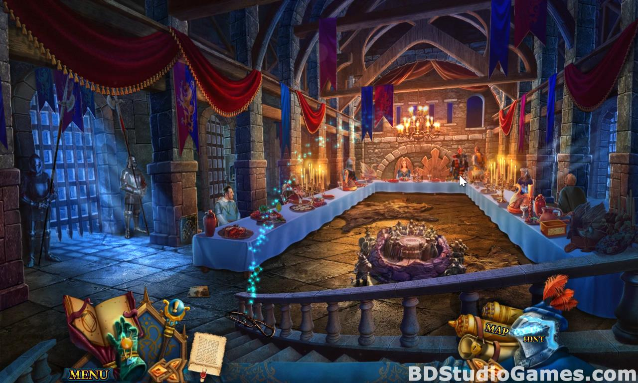 Camelot: Curse of The Green Knight Collector's Edition Free Download Screenshots 15