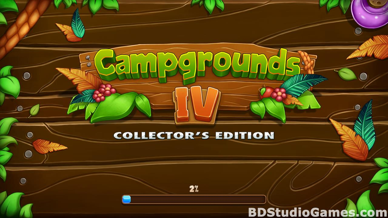 Campgrounds IV Collector's Edition Free Download Screenshots 05