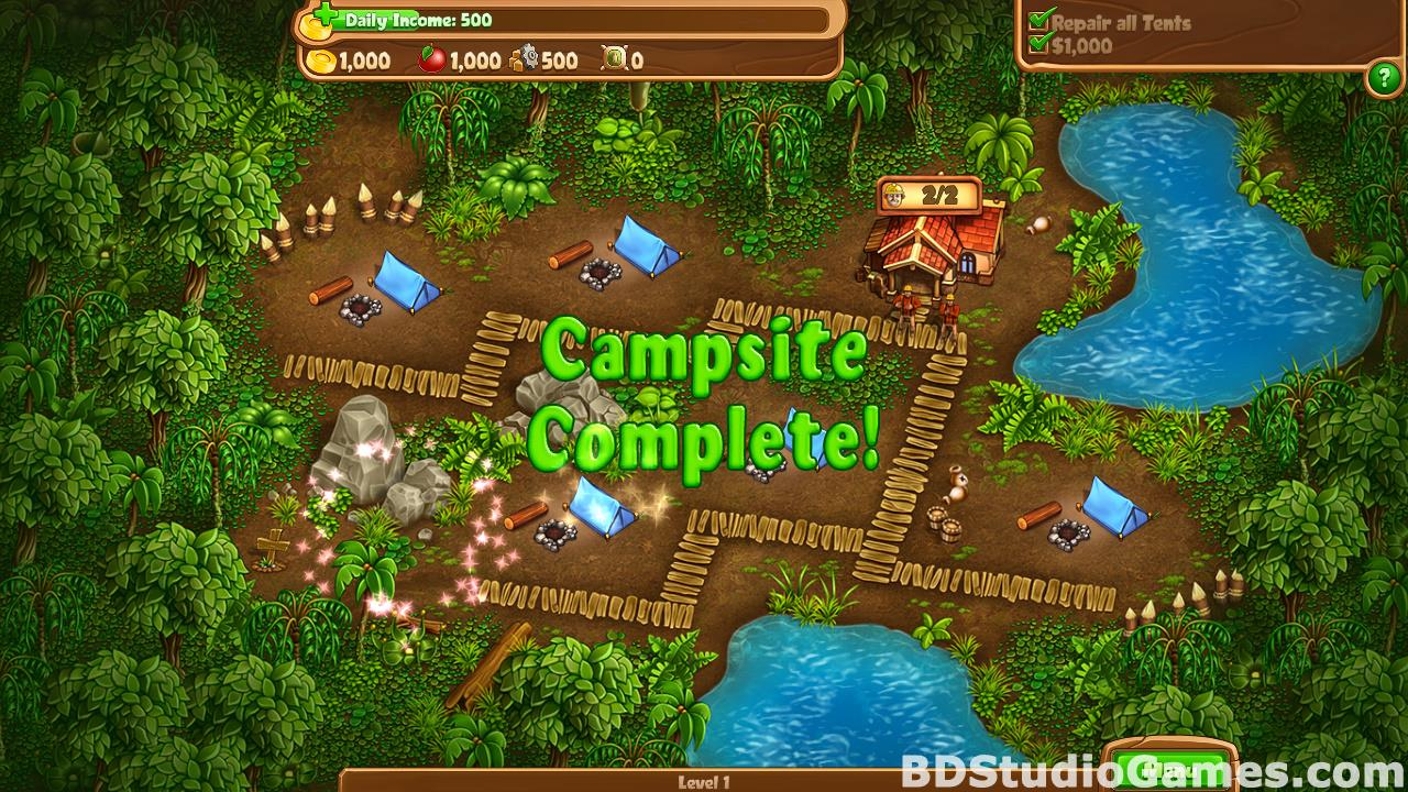 Campgrounds IV Collector's Edition Free Download Screenshots 09