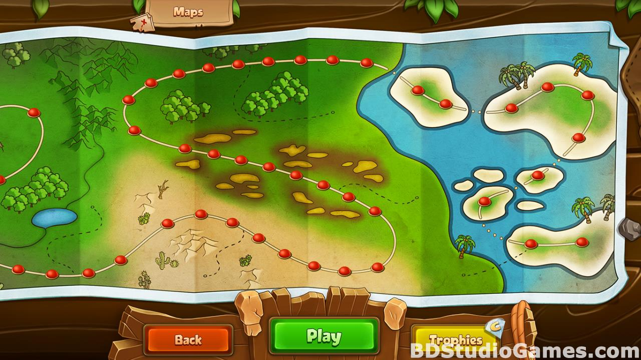 Campgrounds V Collector's Edition Free Download Screenshots 10