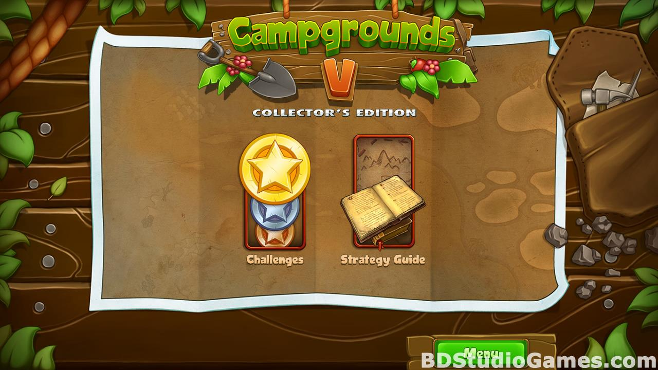 Campgrounds V Collector's Edition Free Download Screenshots 12