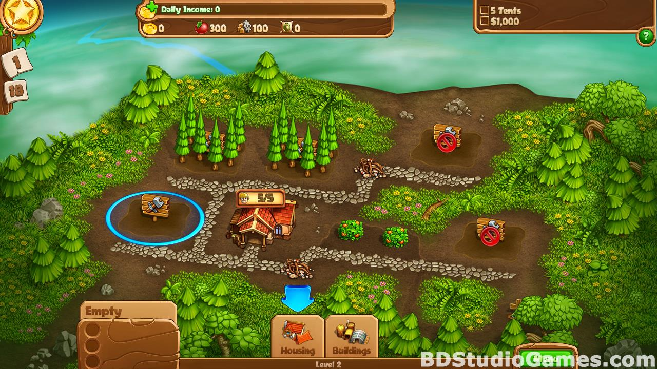 Campgrounds V Collector's Edition Free Download Screenshots 13