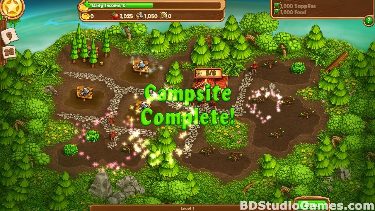 Campgrounds V Collector's Edition Free Download Screenshots 08