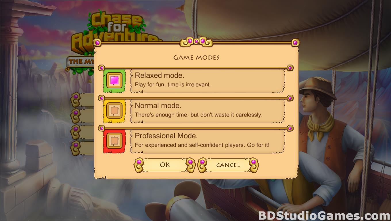 Chase For Adventure 4: The Mysterious Bracelet Free Download Screenshots 02