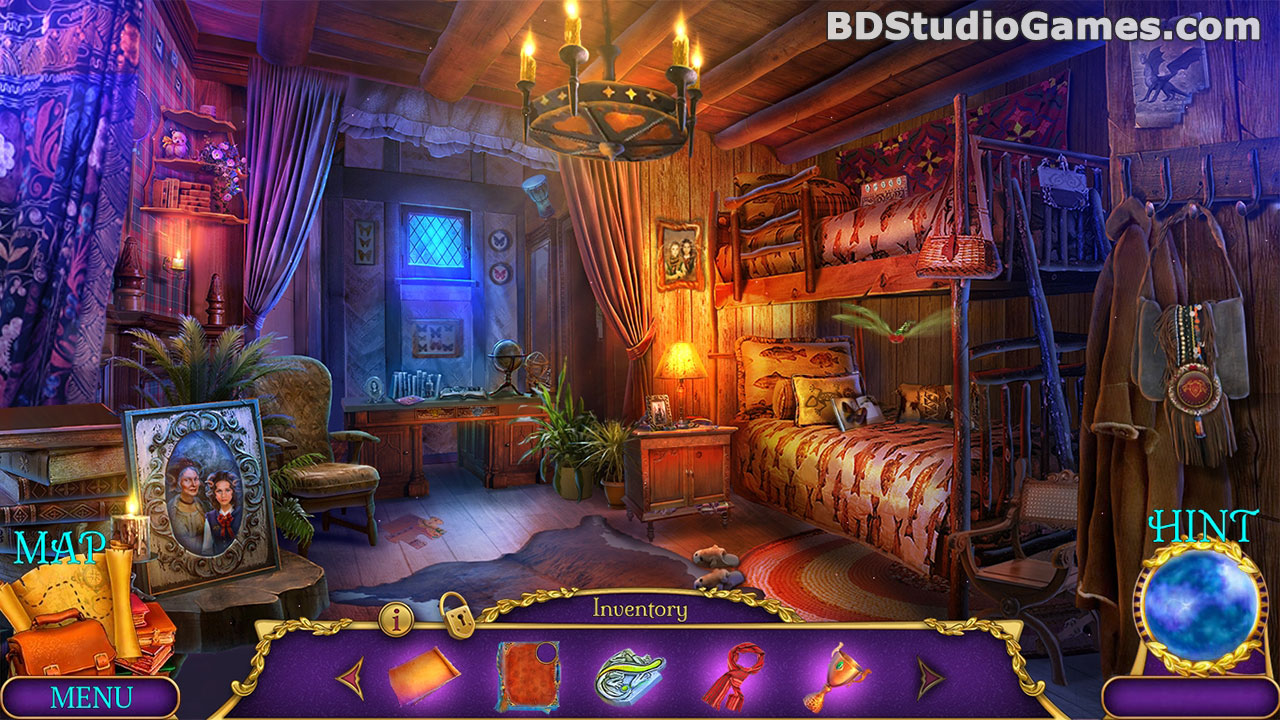 Chimeras: Heavenfall Secrets Collector's Edition Free Download Screenshots 4