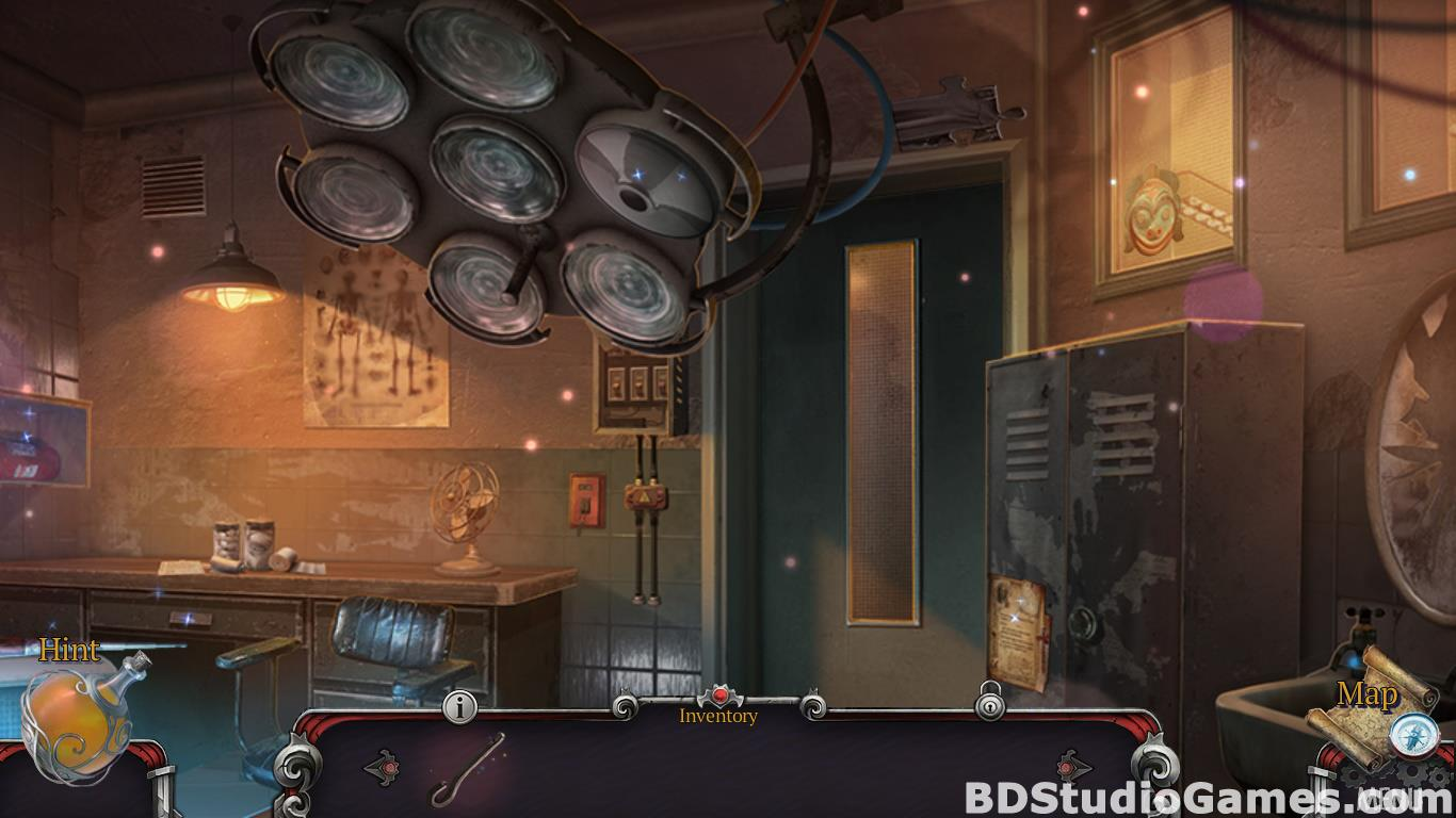 Chimeras: Inhuman Nature Collector's Edition Free Download Screenshots 05