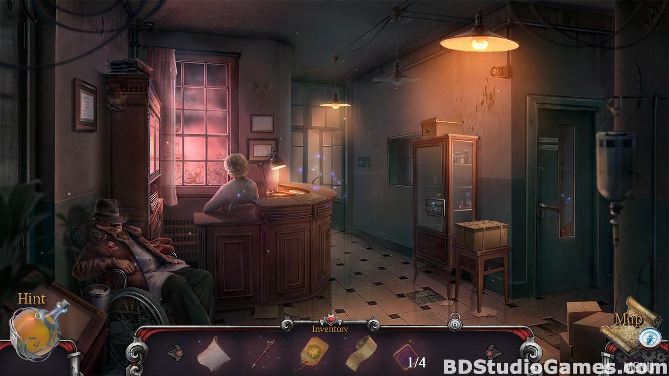 Chimeras: Inhuman Nature Collector's Edition Free Download Screenshots 09